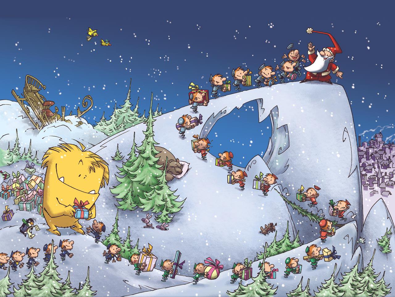 feliz-navidad-after-xmas-christmas-papa-noel-nochebuena-ninos