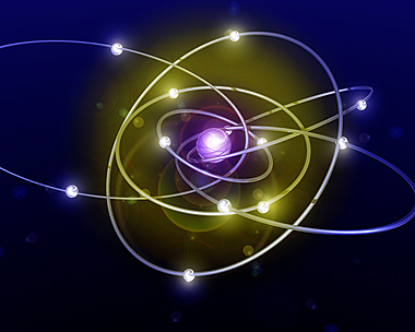 imagen cuantica quantum
