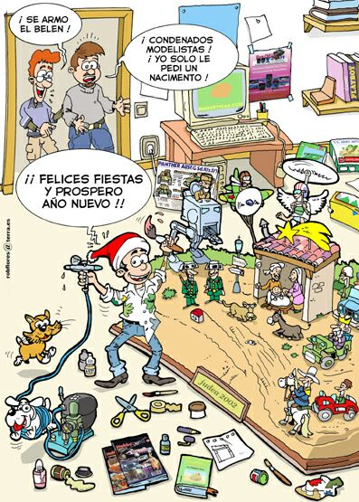 imagenes humor navidad 11