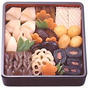japon navidad ano nuevo osechiryori ojubako san no ju