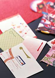 japon navidad ano nuevo otoshi dama dinero sobre