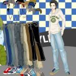 Moda y ropa para chicos jovenes