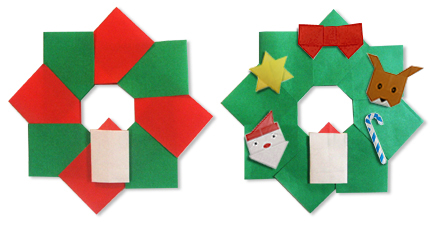 origami-navidad-navideno-christmas-xmas-corona-wreath2