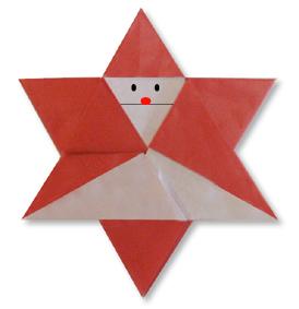 origami-navidad-navideno-christmas-xmas-estrella-santa-santastar