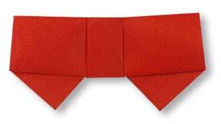origami-navidad-navideno-christmas-xmas-lazo-ribbon