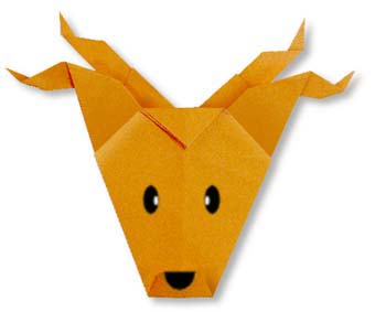 origami-navidad-navideno-christmas-xmas-reno-reindeer