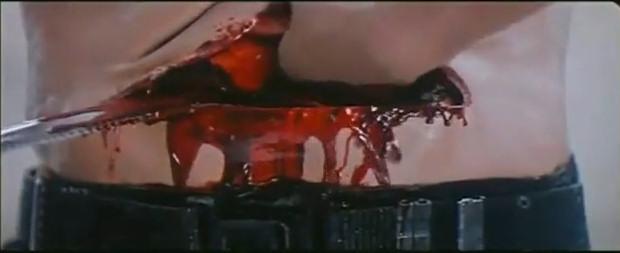 peor escena lucha cine marciales
