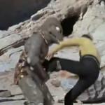 Las peores escenas de lucha del mundo del cine