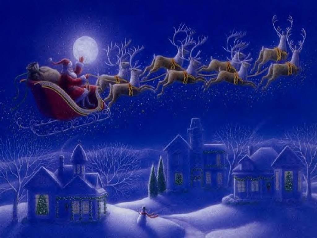 postales navidad navidenas ilustraciones 06