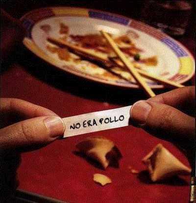 restaurante chino no era pollo