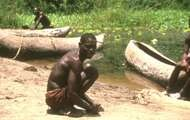 saludo saludar beso mano malawi africa