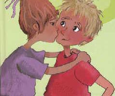 saludos besos