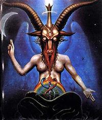 satan lucifer ritos satanicos