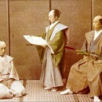 Dedos cortados por honor en Japón