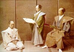 seppuku ritual japon