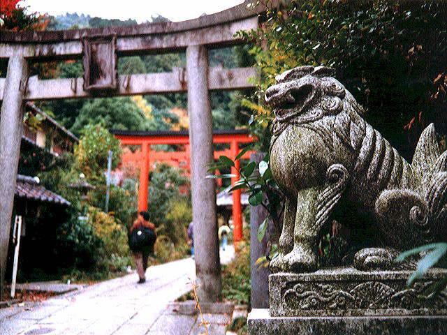 templo entrada