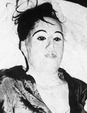 Carl Tanzler Elena Hoyos maniqui