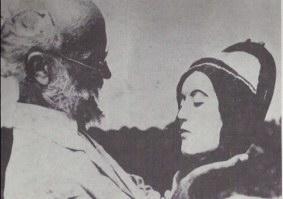 Carl Tanzler Elena Hoyos mascara
