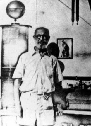 Carl Tanzler Elena Hoyos necrofilia