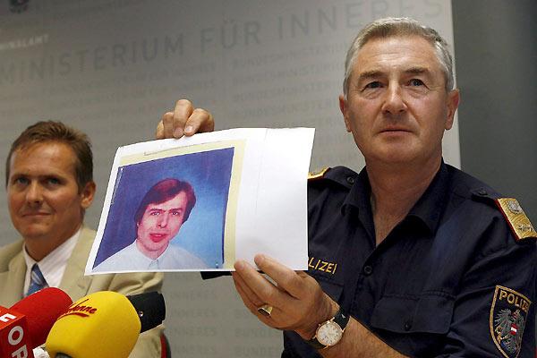 Natascha Kampusch sindrome estocolmo secuestrador