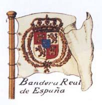 bandera espanola real