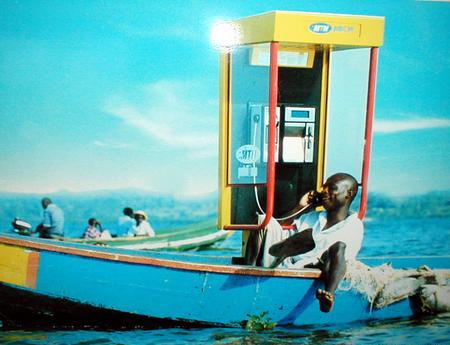 chindogus sistema telefonico
