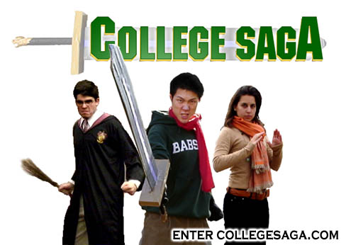 college saga logo mark leung