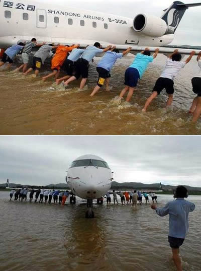 cosas china imagenes fotografias avion