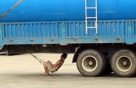 cosas china imagenes fotografias camion
