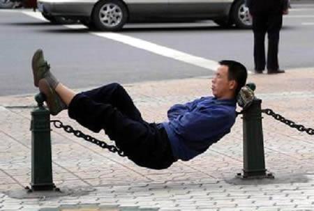 cosas china imagenes fotografias dormir
