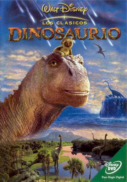 dinosaurio disney
