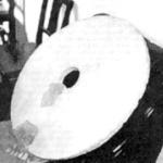 dropas discos piedra