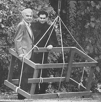 estructuras imposibles ilusiones caja