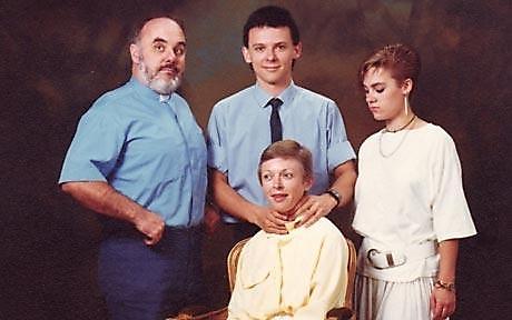fotos familias raras estrangulamiento