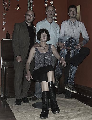 fotos familias raras terror