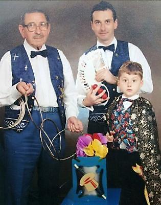 fotos familias raras tiroles
