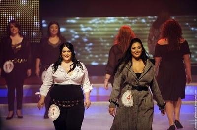 miss gorda guapa bella Moran Barannes 01