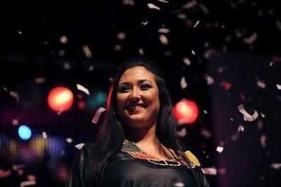 miss gorda guapa bella Moran Barannes 05