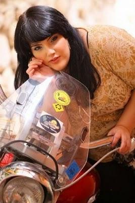 miss gorda guapa bella Moran Barannes 06