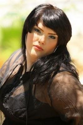 miss gorda guapa bella Moran Barannes 10