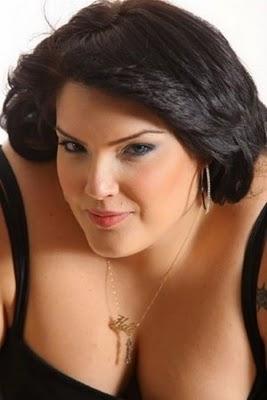 miss gorda guapa bella Moran Barannes 11