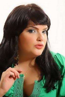 miss gorda guapa bella Moran Barannes 13
