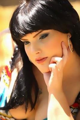 miss gorda guapa bella Moran Barannes 14