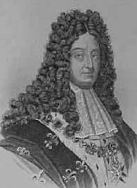 pelucas siglo XVIII francia luis 14