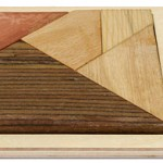 puzzle areas triangulos madera