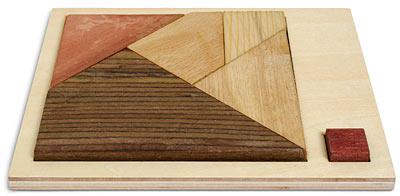 puzzle areas triangulos madera