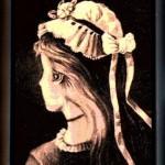 ¿Una bella joven o una vieja bruja?