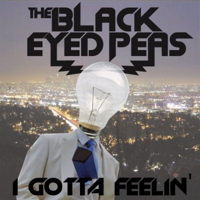 Black Eyed Peas I gotta feeling single