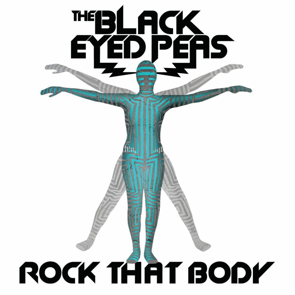 Black Eyed Peas Rock That Body Single