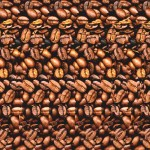 autoestereograma cafe